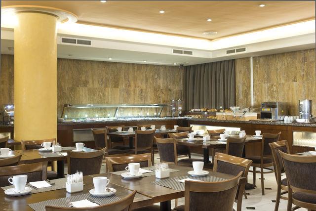 Conquistador Cordoba restaurant