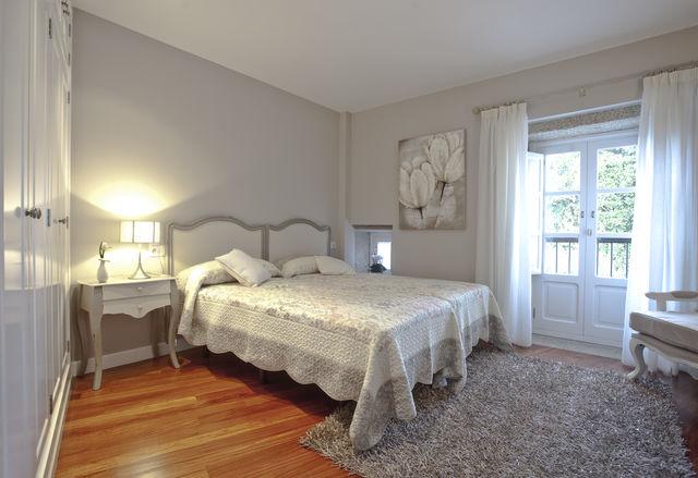 Apartamentos Cruceiro do Galo Santiago de Compostela kamer