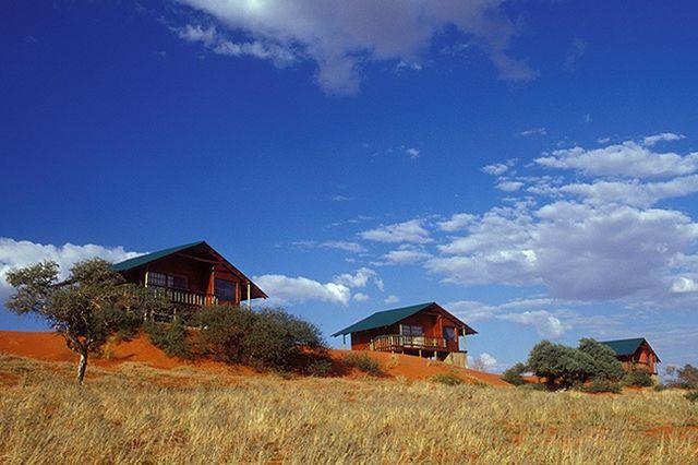 Rondreis Namibie Bagatelle Kalahari