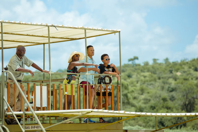 Rondreis: met de kinderen op reis door Zuid-Afrika   AmbianceTravel
