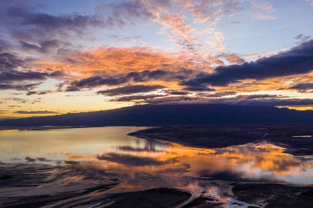 Rondreis Tanzania Lake Natron het meer