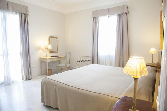 Villa Jerez Jerez de la Frontera kamer