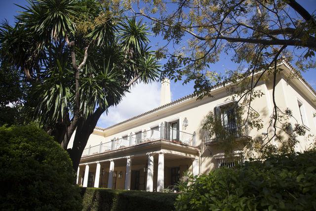 Villa Jerez Jerez de la Frontera buiten