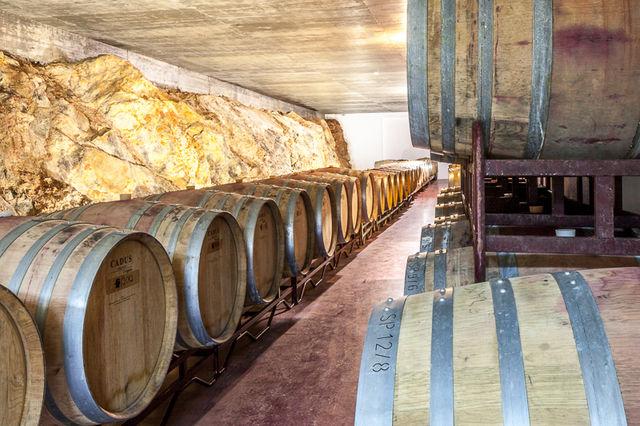 Monte da Esperança Portalegre wijn