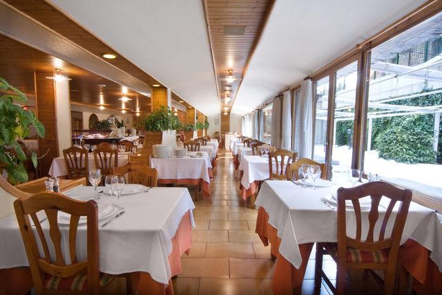 Rutllan (Xalet de Muntanya) La Massana Andorra restaurant