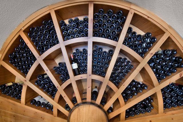 Rutllan (Xalet de Muntanya) La Massana Andorra wijn