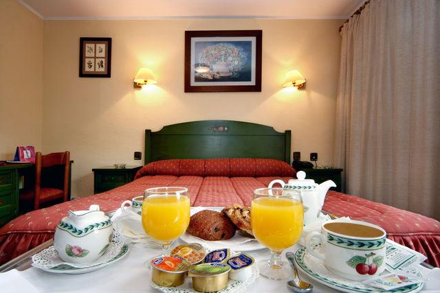 Rutllan (Xalet de Muntanya) La Massana Andorra ontbijt