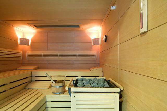 Rutllan (Xalet de Muntanya) La Massana Andorra sauna