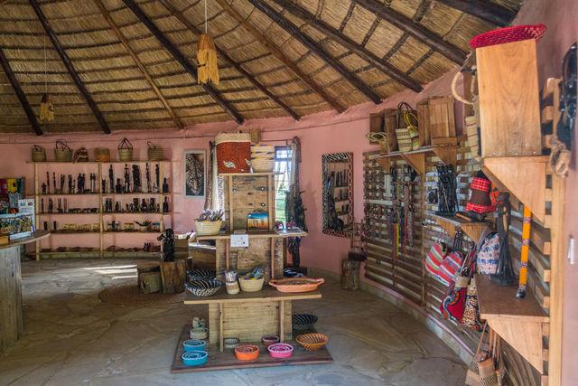 Rondreis Tanzania Lake Manyara shop