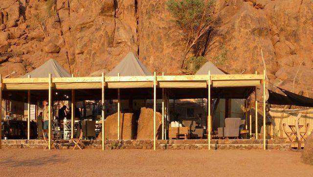 Rondreis Hoogtepunten van Namibie (19 dagen) - AmbianceTravel