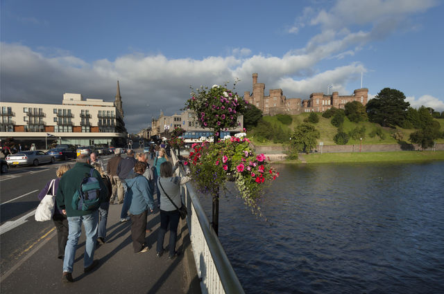 Inverness Schotland