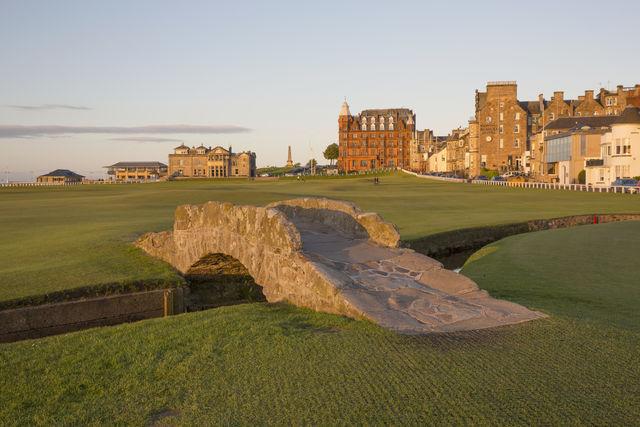 St. Andrews Schotland