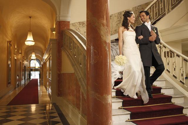 Palace Hotel Luzern trouwen