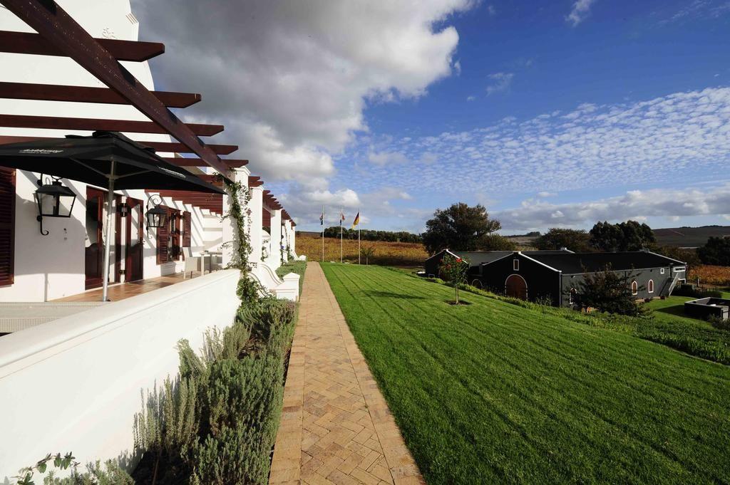 Zuid-Afrika voor wijnliefhebbers, luxe rondreis| AmbianceTravel