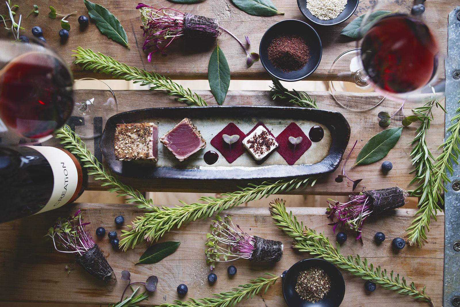 Vergelegen in Somerset West: culinair pareltje - AmbianceTravel
