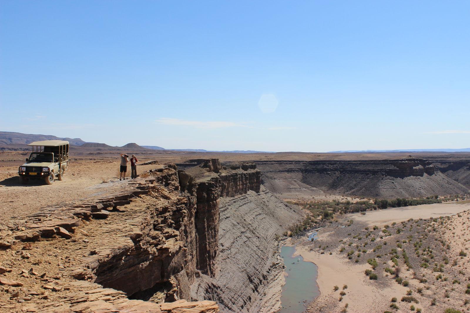 Rondreis kleurrijk NamibIe, fotogeniek | AmbianceTravel