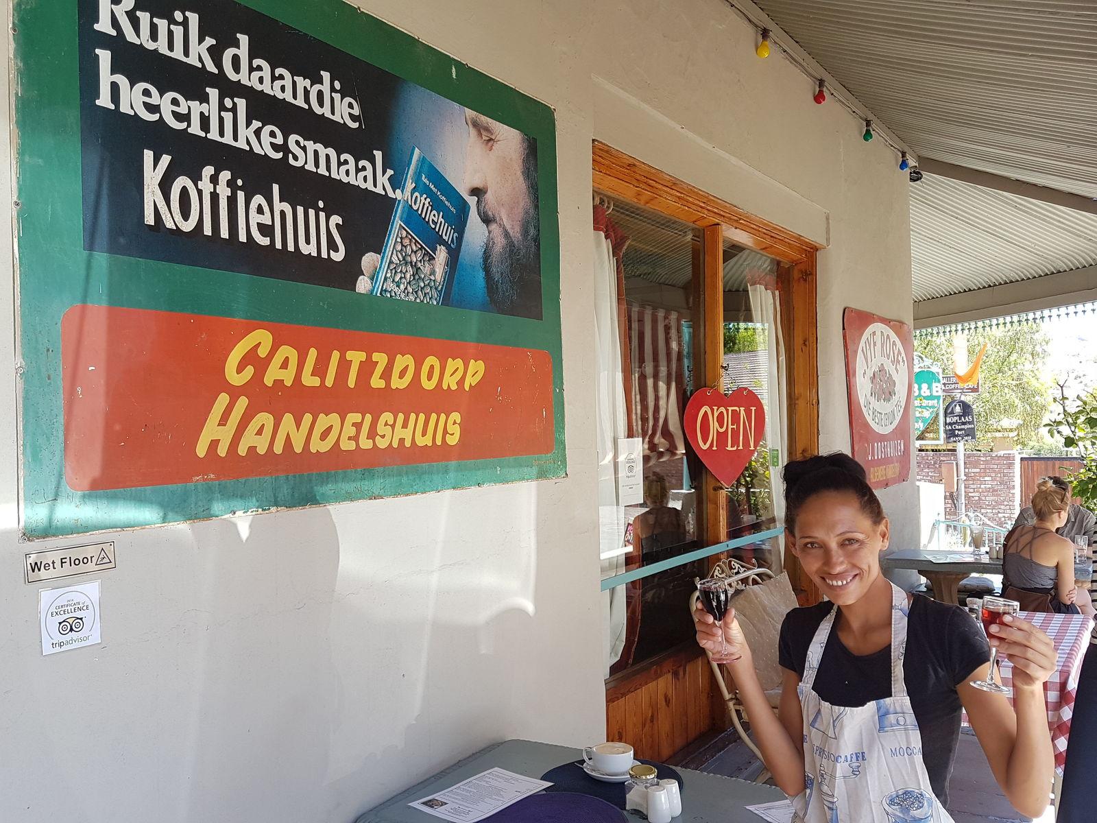 Graaff-Reinet in de Karoo heeft veel te bieden- AmbianceTravel